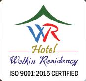 Hotel Welkin Residency